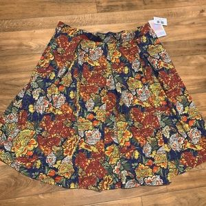 NWT 3xl LulaRoe skirt